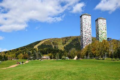 星野リゾートトマム ザ・タワー